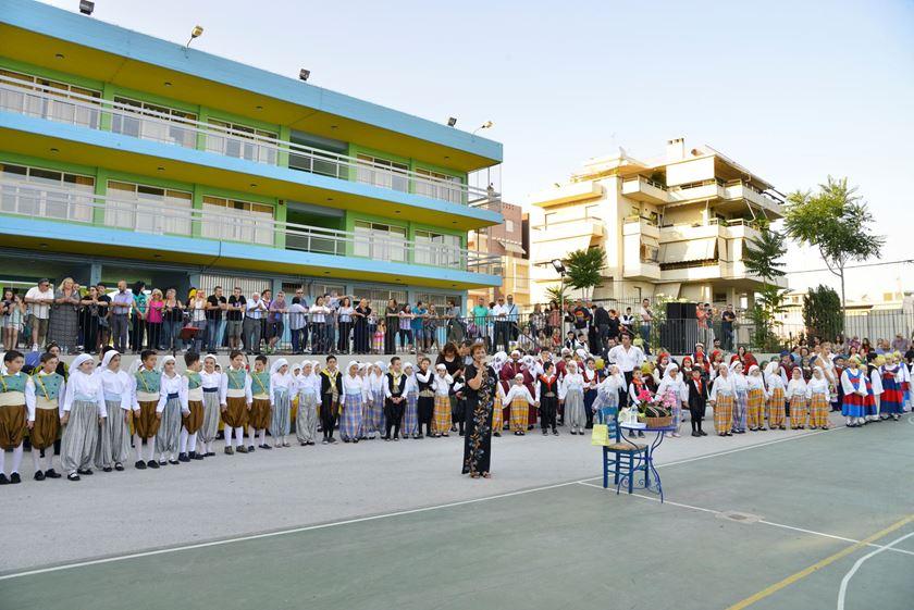 24η Χορευτική Συνάντηση Δήμου Παλλήνης