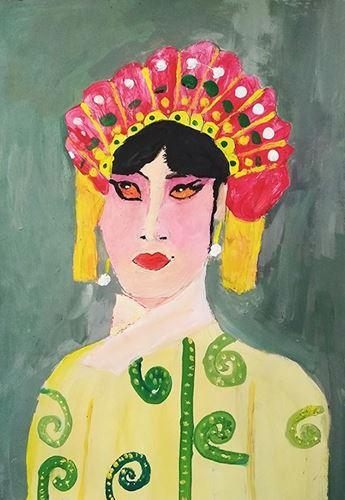 Ιαπωνικό θέατρο kabuki